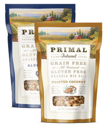 Primal Island Products Image
